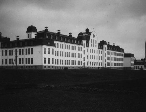 Stockholms Stads sinnessjukhus vid Långbro