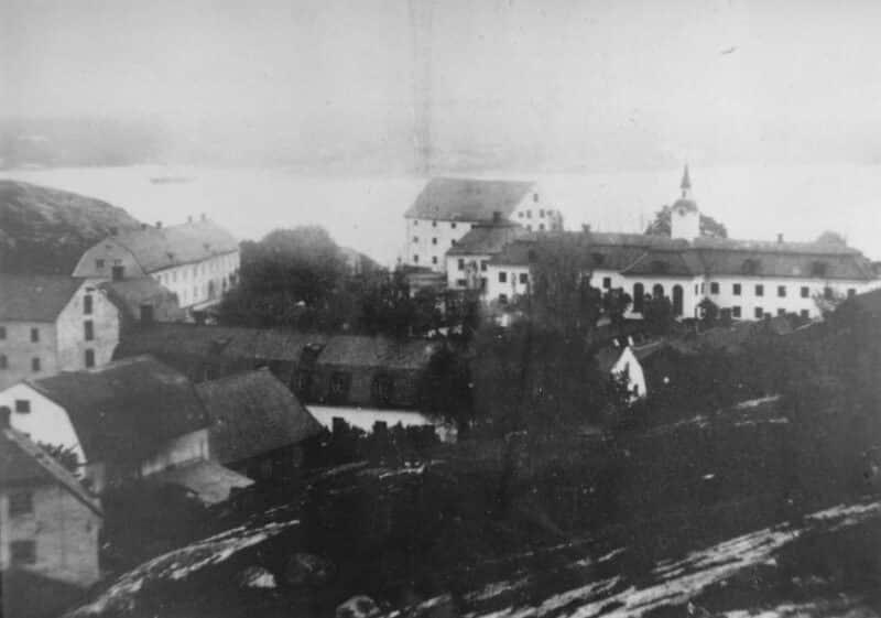 Danvikens Hospital