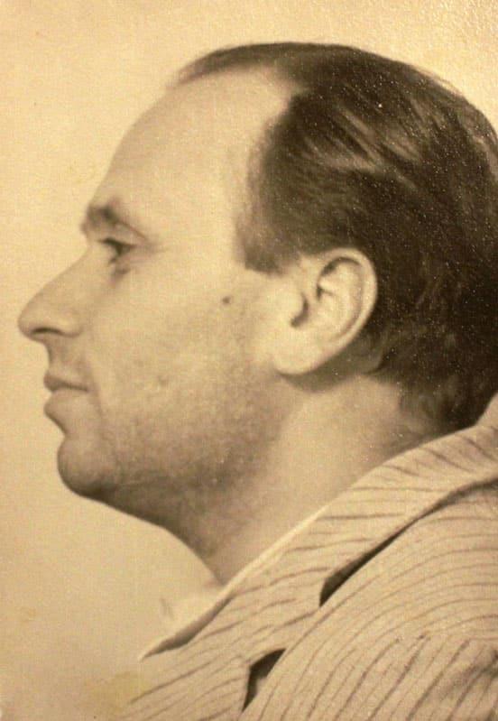 Giuseppe Capocci